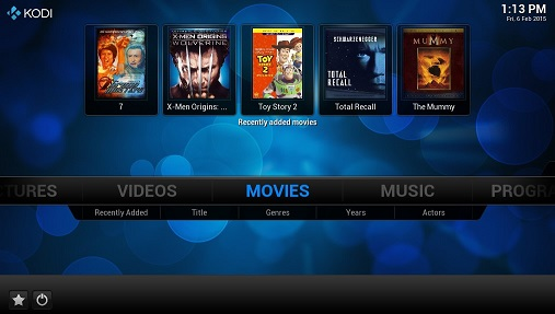 How to Download and Use Kodi Addons