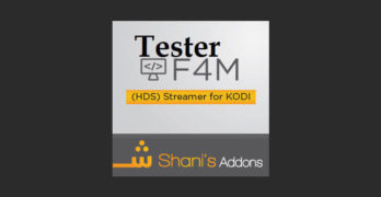 How to Install F4M Tester Addon Kodi (Complete Guide)