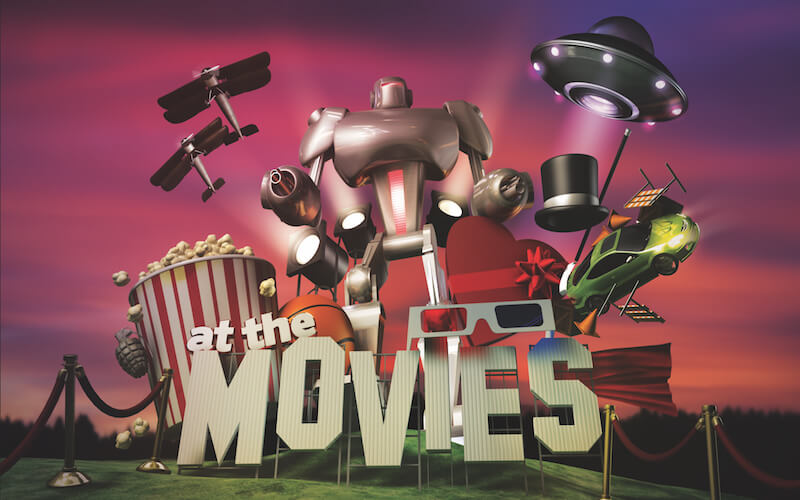 how to add movies to favorites on kodi