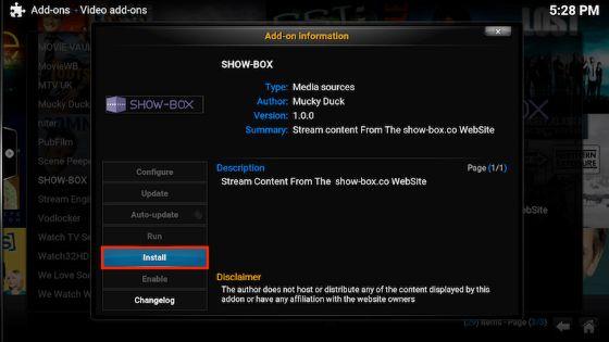install-showbox-addon