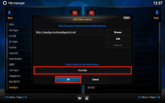 kodi-addon-enter-name-for-media-source