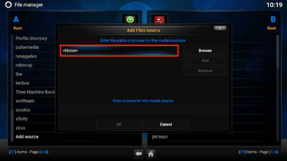 kodi-addon-select-none