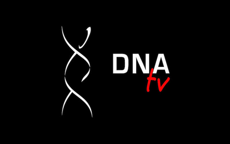 DNA TV for kodi addon