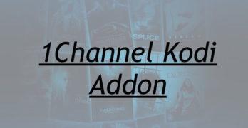 How to Install 1Channel Kodi Addon (Primewire)