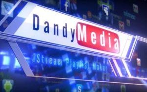 dandymedia boxsets kodi