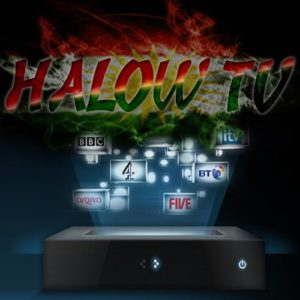 halow live tv kodi install