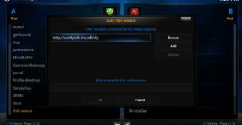 Tutorial How to Install DandyMedia Boxsets Kodi