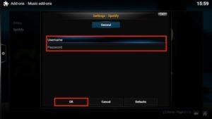name pwd spotify