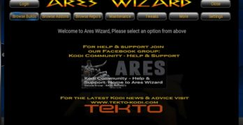 How to Install Ares Wizard Kodi Addon (Easy Guide)