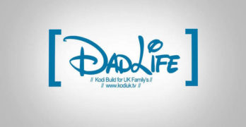 Dad Life Kodi Build – UK Family Friendly Build (GUIDE)