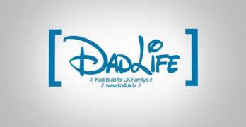 dad life kodi build