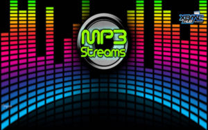 mp3 streams kodi