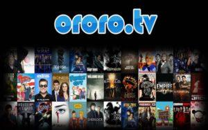 ororo tv kodi banner