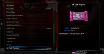 How to Install UK Turk Playlists Kodi (Complete Guide)