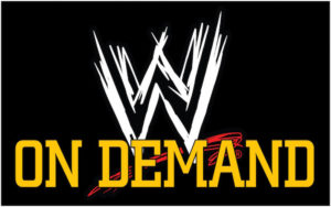 wwe on demand kodi